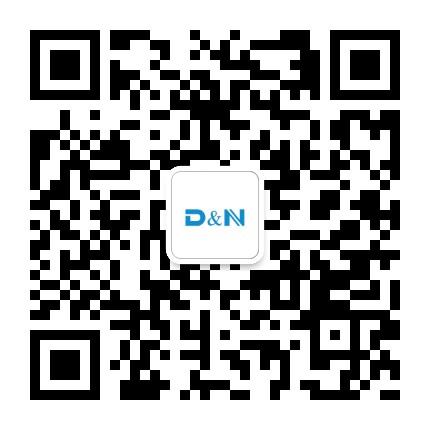 滴恩环保-微信二维码