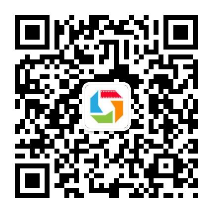 大众影评网-微信二维码
