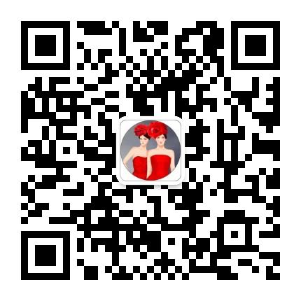 东东和西西-微信二维码