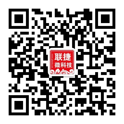 竹子公众号二维码