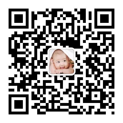 母嬰早教育兒課二維碼