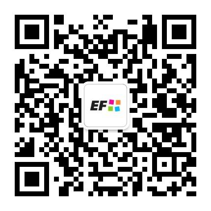 EF英孚亲子口袋英语小程序