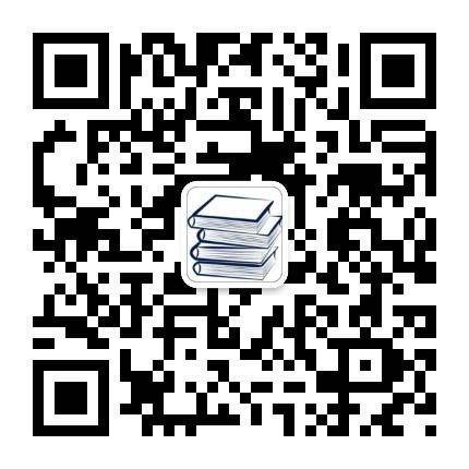 全球图书馆二维码
