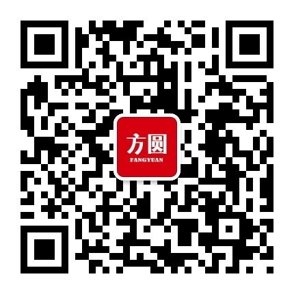 方圆-微信二维码