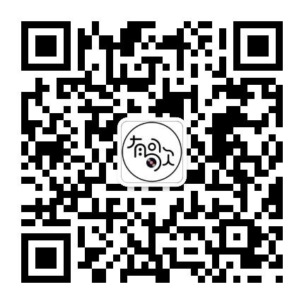 翻唱Tai微信二维码