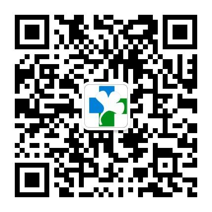 广州中医药大学一附院微信公众号二维码