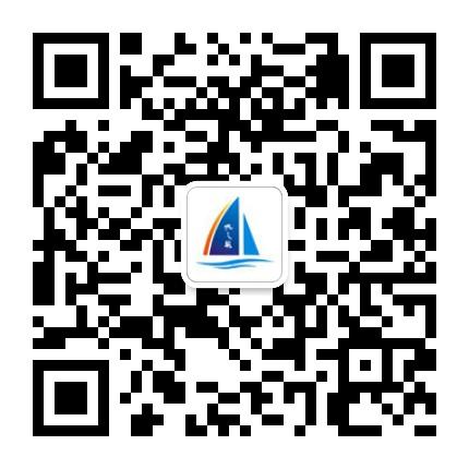 深圳市帆与航自动化设备有限公司二维码