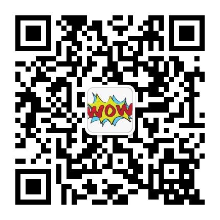 新游戏新小说大全-微信二维码