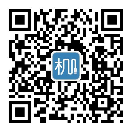 搞机哥-微信二维码