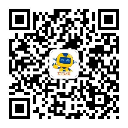 方头侠儿童生存教育-微信二维码