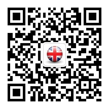 英国留学说