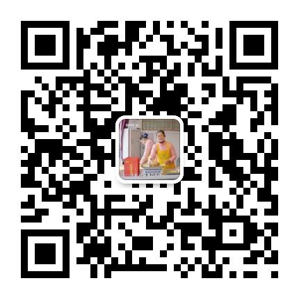 福鼎商城-微信二维码