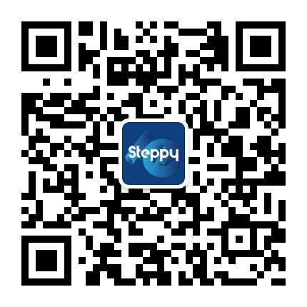 Steppy潮流周志