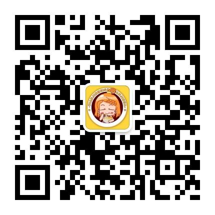 天津美食全计划的微信二维码