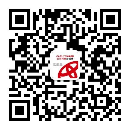 广汽丰田云浮利泰店