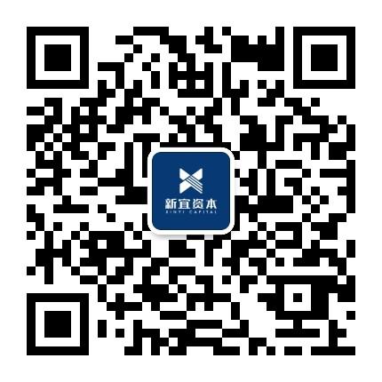 新宜资本-微信二维码