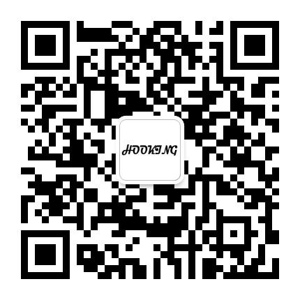 微信公众号 HOOKING gh_25a5b5355984