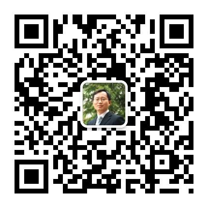 王晓明的微信公众号