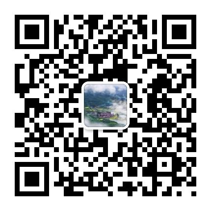 遂昌县南尖岩景区