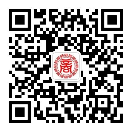 商梦-微信二维码