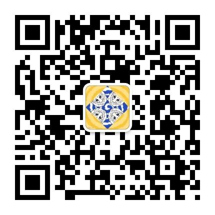 言语-微信二维码