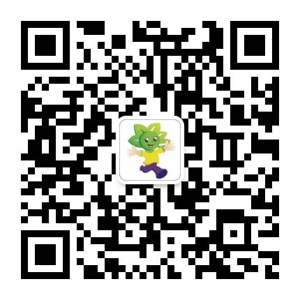 德之树的微信二维码