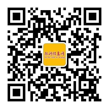 陆河信息网
