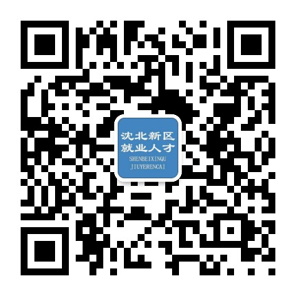沈北新区人力资源市场服务平台