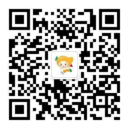 芒果动漫-微信二维码