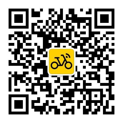 摩拜单车中国