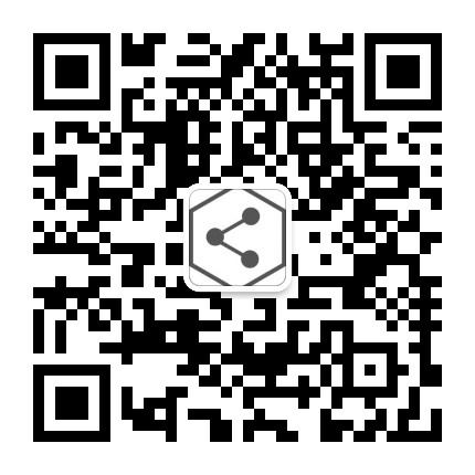 微信公众号 无名分享 gh_4adbf29c0da7