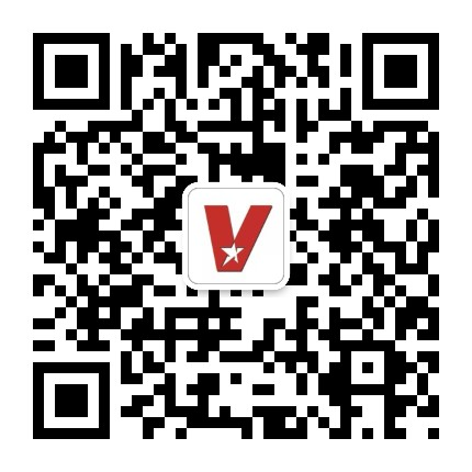 Vista看天下微信公众号二维码