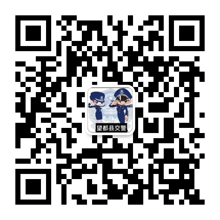 望都县公安局交警大队