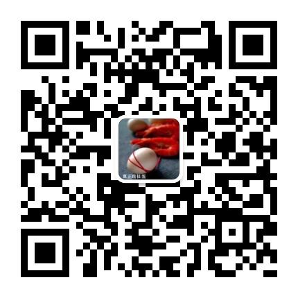 微信公众号 老虾扯蛋 gh_544641e21b33