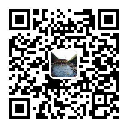 贺州十八水原生态景区