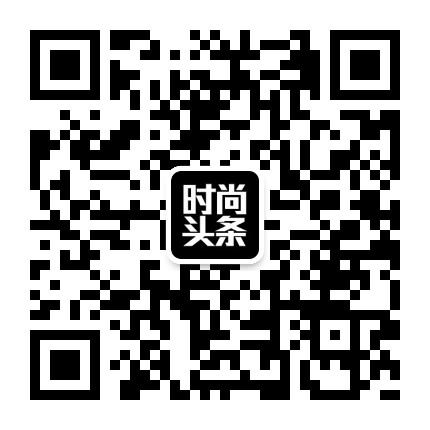 LADYMAX微信公众号二维码