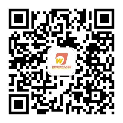 西部金控-微信二维码