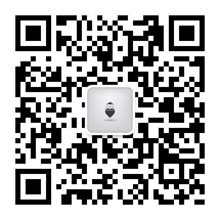 小白讲娱乐-微信二维码