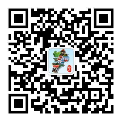 河北发布微信公众号二维码