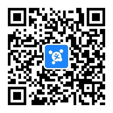 威锋网微信公众号二维码