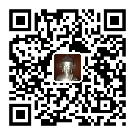 中國佛教網二維碼