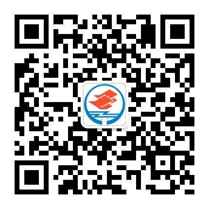 峰峰职教的微信二维码