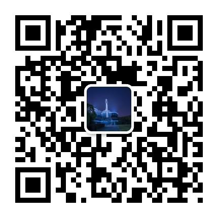 淮南信息港-微信二维码