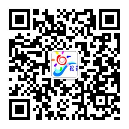 中国黑龙江哈尔滨松花江户外俱乐部的微信二维码