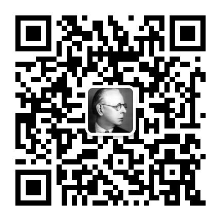 短线金手-微信二维码