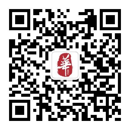 世界华人周刊微信公众号二维码