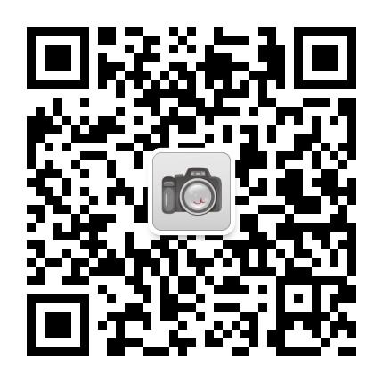 单反入门知识摄影技巧微信公众号二维码