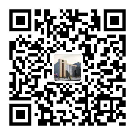 沂源县盛嘉影城的微信二维码