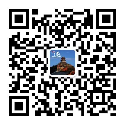 河北青龙山景区