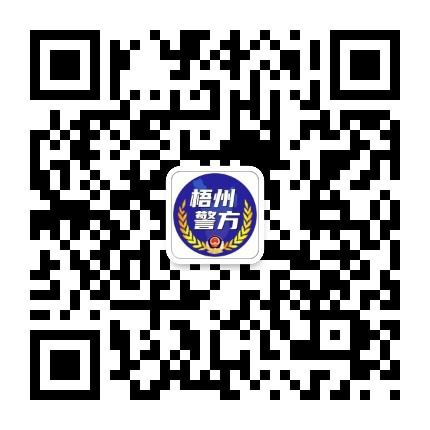 广西梧州在线警务